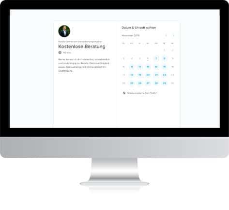 Kostenlose Online-Beratung